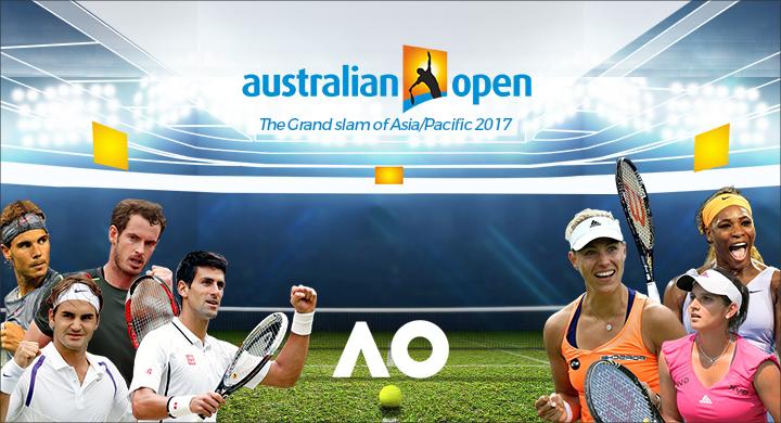 australian open live ticker