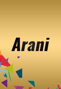 Arani