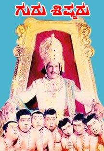 GuruShishyaru