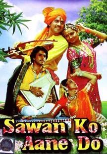 SawanKoAaneDo