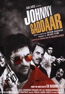 JohnnyGaddar