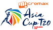 Micromax Asia Cup Live