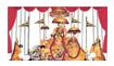 Govind Devji Temple Live