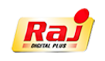 Raj Digital Plus Live