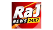 Raj News 24X7 Live Germany