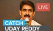Uday Reddy Live